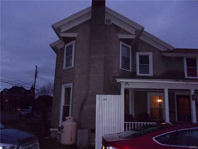 323 - 325 John Street, Clayton, NY 13624 (MLS #S1246545) :: BridgeView Real Estate Services