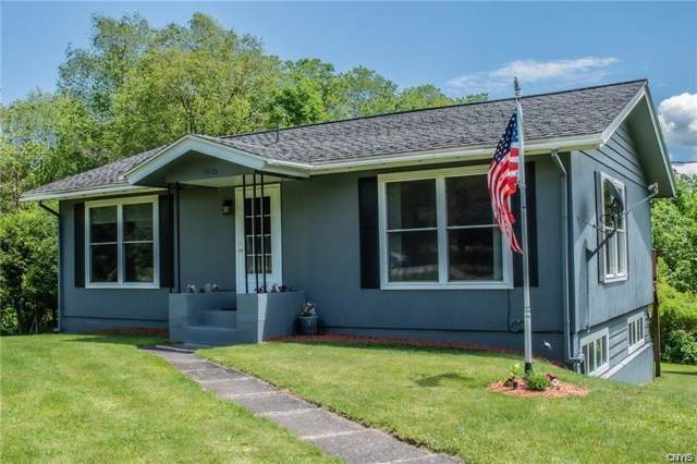 13926 State Route 12, Boonville, NY 13309 (MLS #S1246568) :: The CJ Lore Team   RE/MAX Hometown Choice