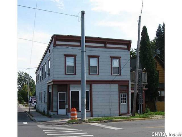 601-603 State Street, Clayton, NY 13624 (MLS #S1246632) :: BridgeView Real Estate Services
