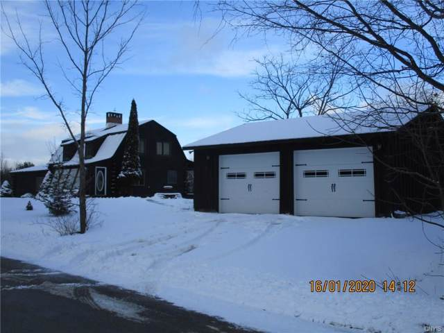 30615 Pool Road, Theresa, NY 13691 (MLS #S1246637) :: BridgeView Real Estate Services