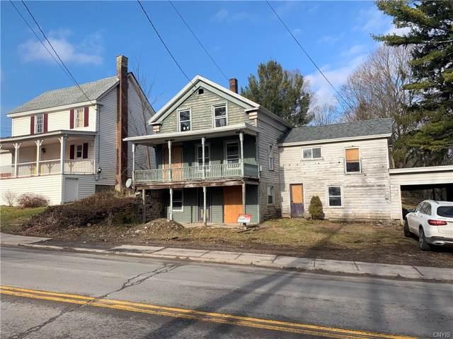 459 E Main Street, Winfield, NY 13491 (MLS #S1246763) :: 716 Realty Group