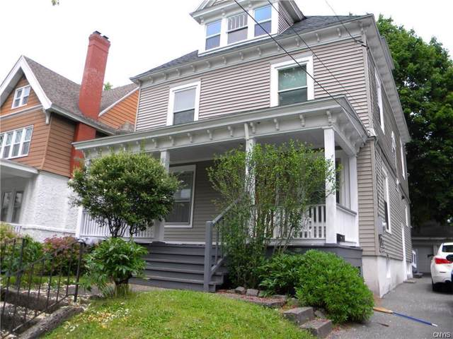 157 Cambridge Street, Syracuse, NY 13210 (MLS #S1246851) :: The CJ Lore Team | RE/MAX Hometown Choice