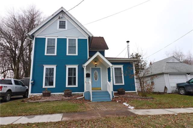 408 Franklin Street, Clayton, NY 13624 (MLS #S1246983) :: BridgeView Real Estate Services