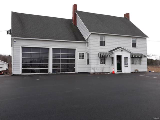 42622 Nys Route 12, Orleans, NY 13641 (MLS #S1247046) :: Robert PiazzaPalotto Sold Team