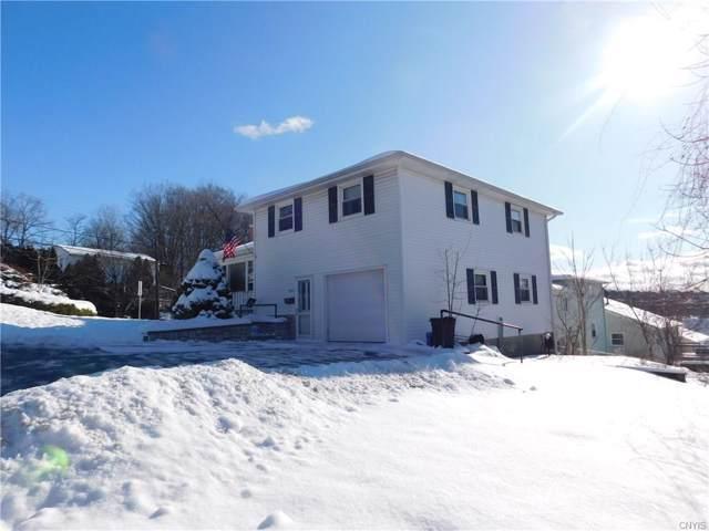 500 Stafford Avenue, Syracuse, NY 13206 (MLS #S1247145) :: MyTown Realty