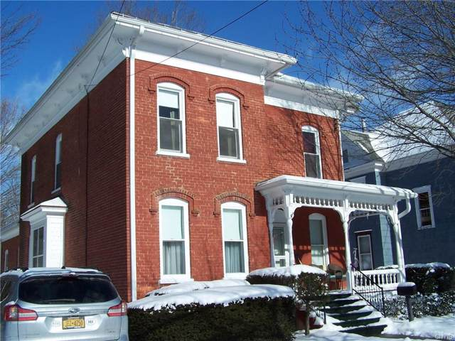 44 Madison Street, Cortland, NY 13045 (MLS #S1247199) :: The Chip Hodgkins Team