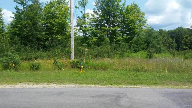 00 Hogs Back Road, Hastings, NY 13076 (MLS #S1247282) :: The CJ Lore Team | RE/MAX Hometown Choice