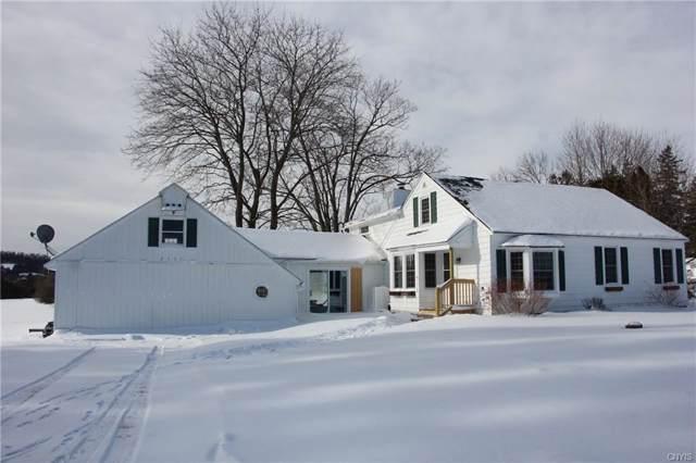 2347 Lake Moraine Road, Madison, NY 13346 (MLS #S1247322) :: MyTown Realty