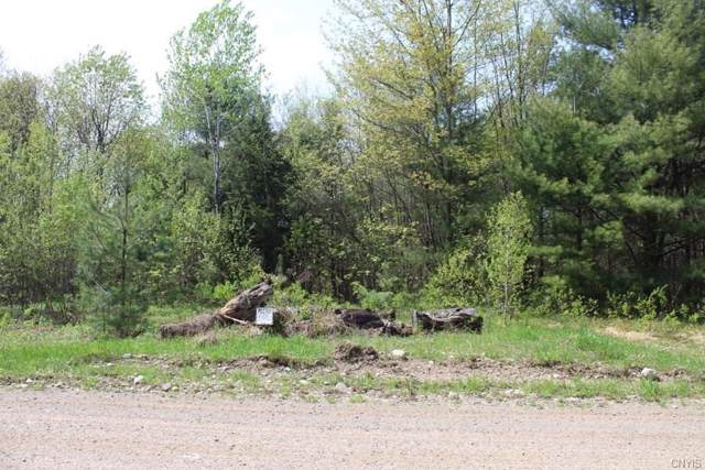 0 Austin Road, Albion, NY 13302 (MLS #S1247332) :: BridgeView Real Estate Services
