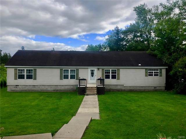 152 Ostrander Road, Warren, NY 13439 (MLS #S1247351) :: MyTown Realty