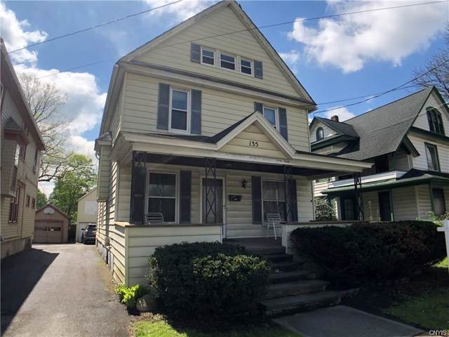 135 Tompkins Street, Cortland, NY 13045 (MLS #S1247622) :: The Chip Hodgkins Team