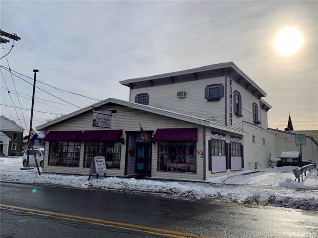 31-33 Clinton Avenue, Cortland, NY 13045 (MLS #S1247629) :: The Chip Hodgkins Team