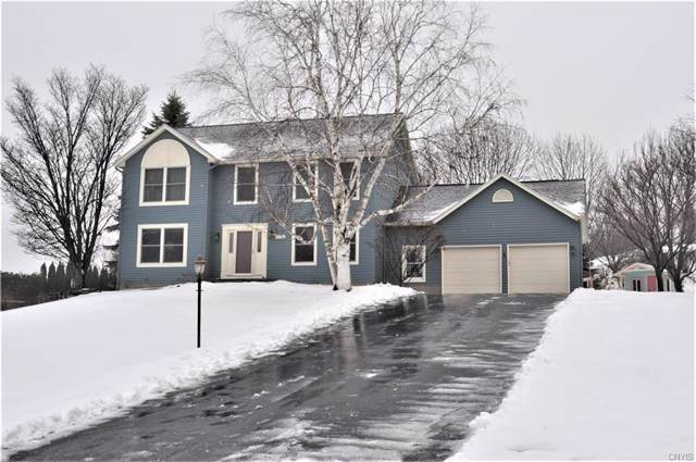 5839 Independence Drive, Onondaga, NY 13078 (MLS #S1247691) :: Updegraff Group