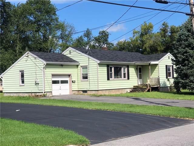 211 Lamb Avenue, Lenox, NY 13032 (MLS #S1247774) :: The Chip Hodgkins Team