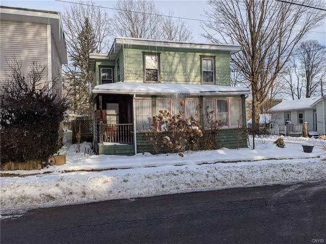 12 Downer Street, Van Buren, NY 13027 (MLS #S1247780) :: The Chip Hodgkins Team