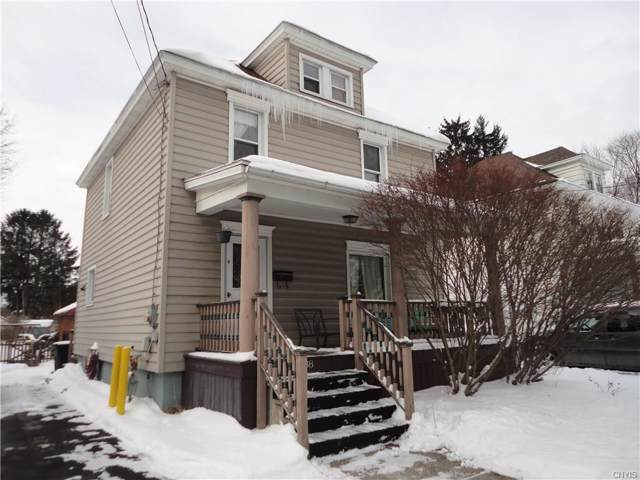 88 Pendleton Street, Cortland, NY 13045 (MLS #S1247931) :: The Chip Hodgkins Team