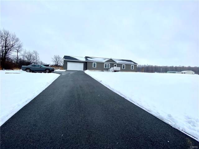 30030 Nys Route 37, Le Ray, NY 13637 (MLS #S1247993) :: Robert PiazzaPalotto Sold Team