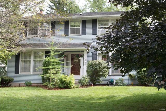 4360 Luna Course, Clay, NY 13090 (MLS #S1248009) :: Updegraff Group