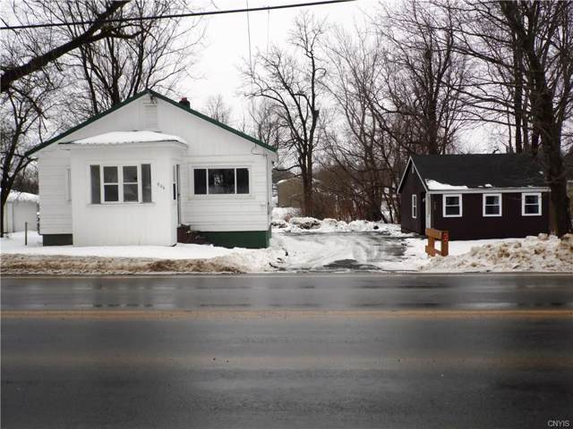 902-904 County Route 37, Hastings, NY 13036 (MLS #S1248023) :: 716 Realty Group