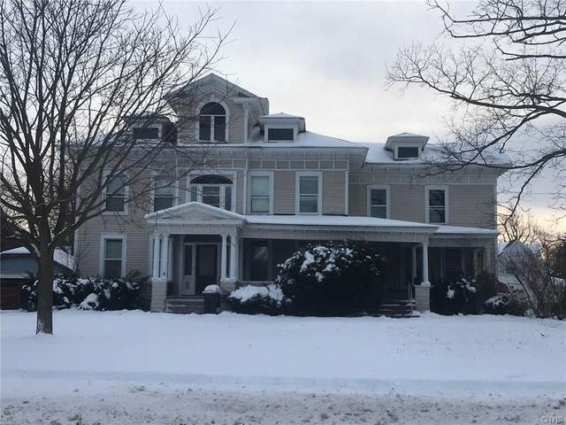 1144 State Street, Watertown-City, NY 13601 (MLS #S1248077) :: TLC Real Estate LLC