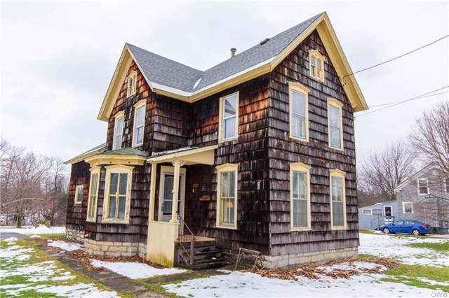 211 W Main Street, Brownville, NY 13615 (MLS #S1248142) :: The CJ Lore Team | RE/MAX Hometown Choice