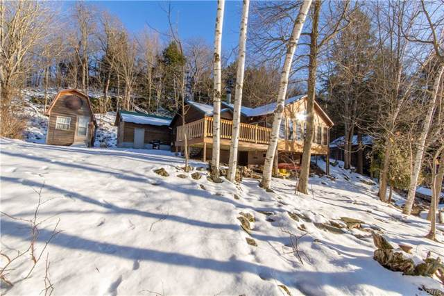 44503 Sawmill Road, Theresa, NY 13679 (MLS #S1248253) :: BridgeView Real Estate Services