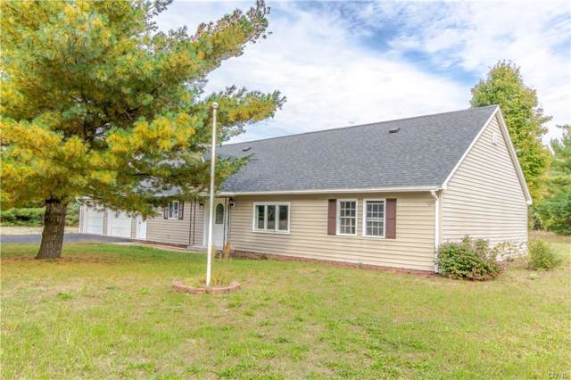 23400 County Route 144, Rutland, NY 13612 (MLS #S1248294) :: Updegraff Group