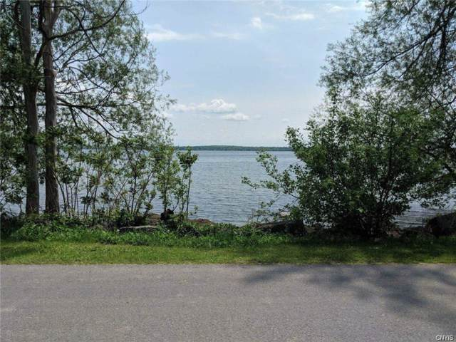 0 S Shore Road, Lyme, NY 13693 (MLS #S1248297) :: Updegraff Group