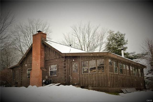 1512 Us Route 11, Hastings, NY 13076 (MLS #S1248332) :: The CJ Lore Team | RE/MAX Hometown Choice