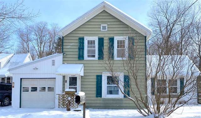 2704 County Route 57, Volney, NY 13069 (MLS #S1248407) :: 716 Realty Group