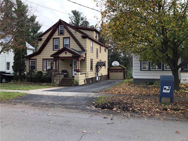 155 Chestnut Street, Watertown-City, NY 13601 (MLS #S1248480) :: The CJ Lore Team | RE/MAX Hometown Choice