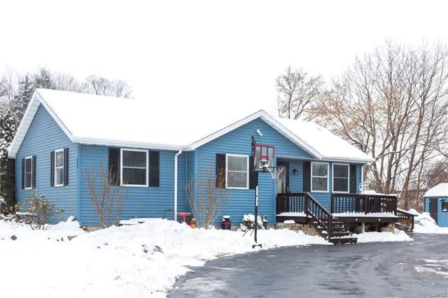 300 Long Branch Road, Geddes, NY 13209 (MLS #S1248537) :: The CJ Lore Team | RE/MAX Hometown Choice