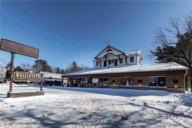 3022 State Route 28, Webb, NY 13420 (MLS #S1248661) :: The CJ Lore Team | RE/MAX Hometown Choice