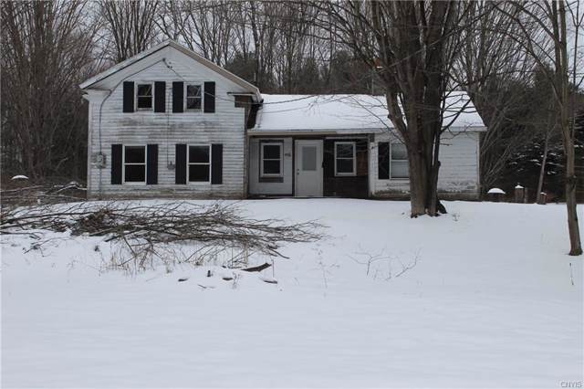 414 County Route 22, Parish, NY 13131 (MLS #S1248780) :: BridgeView Real Estate Services