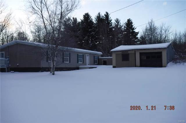 3 Streeter Road, Pitcairn, NY 13648 (MLS #S1248781) :: BridgeView Real Estate Services