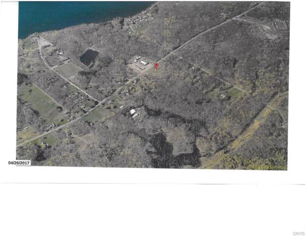 0 Co Rt 1A, Scriba, NY 13126 (MLS #S1248786) :: BridgeView Real Estate Services
