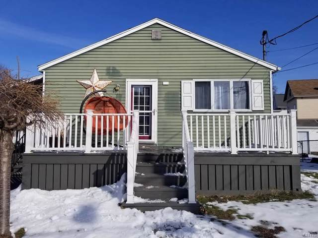 111 3rd Avenue, Frankfort, NY 13340 (MLS #S1248936) :: Updegraff Group
