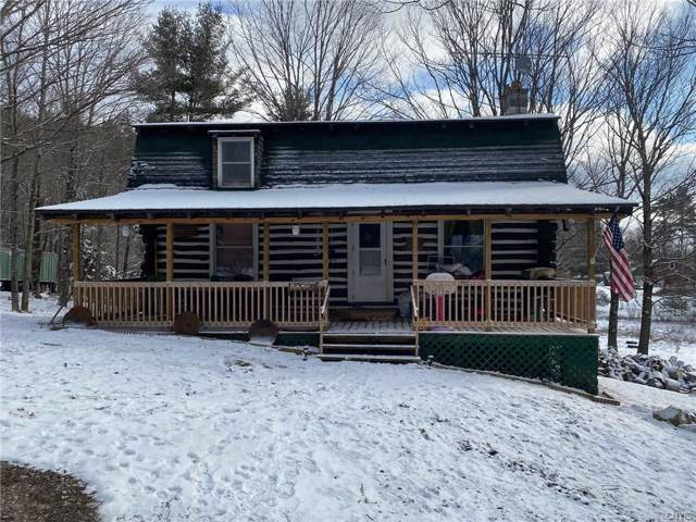 54 Mackin Road A, Russell, NY 13684 (MLS #S1249109) :: 716 Realty Group