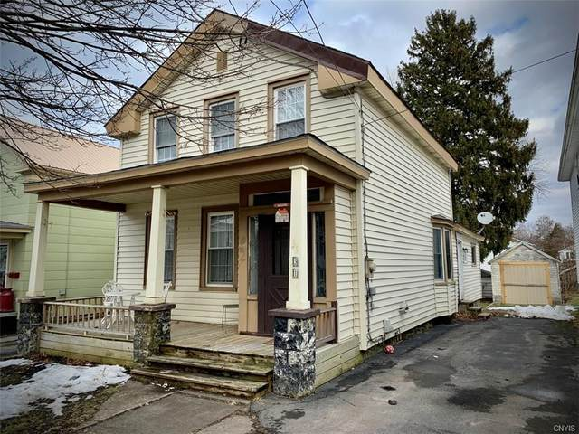 31 E 6th Street, Oswego-City, NY 13126 (MLS #S1249129) :: BridgeView Real Estate Services