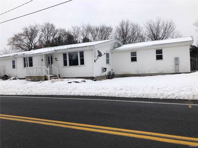 17620 County Route 76, Adams, NY 13606 (MLS #S1249146) :: Lore Real Estate Services