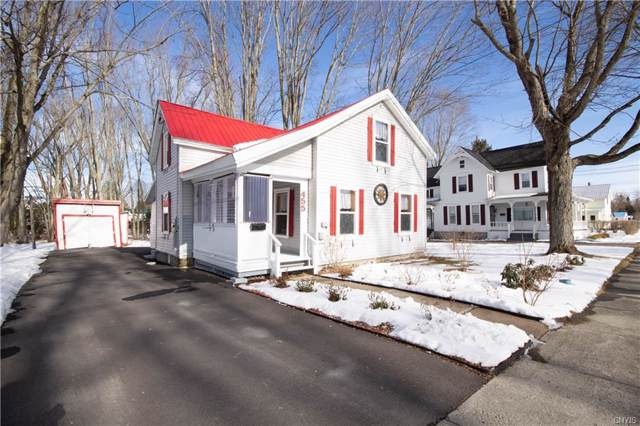 455 S Mechanic Street, Wilna, NY 13619 (MLS #S1249204) :: TLC Real Estate LLC