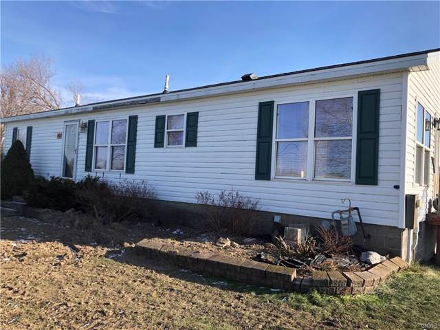 8502 New York State Route 289, Ellisburg, NY 13611 (MLS #S1249357) :: The Glenn Advantage Team at Howard Hanna Real Estate Services