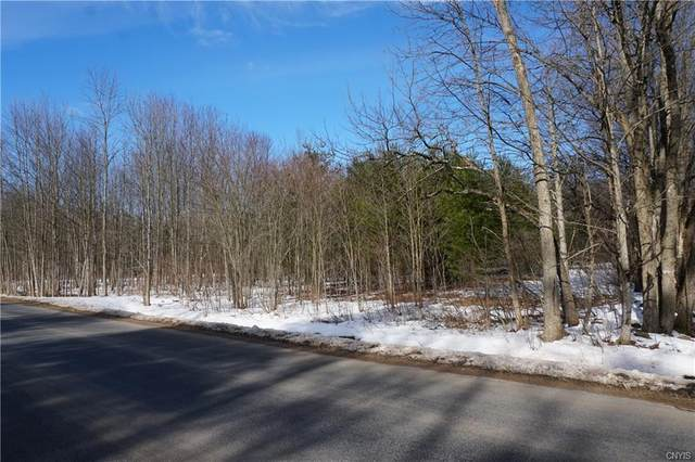 84 Bardeen Road, Hastings, NY 13076 (MLS #S1249434) :: The CJ Lore Team | RE/MAX Hometown Choice
