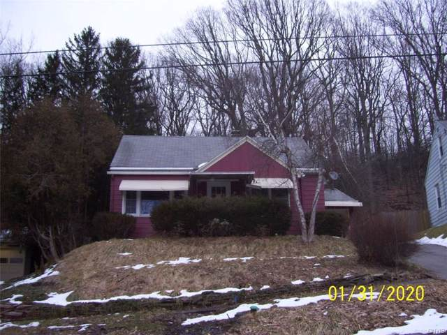 127 Thurlow Drive, Syracuse, NY 13205 (MLS #S1249450) :: The CJ Lore Team | RE/MAX Hometown Choice