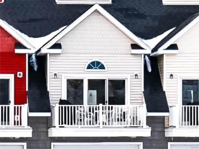 16 Harbor Villas #16, Alexandria, NY 13607 (MLS #S1249526) :: Lore Real Estate Services