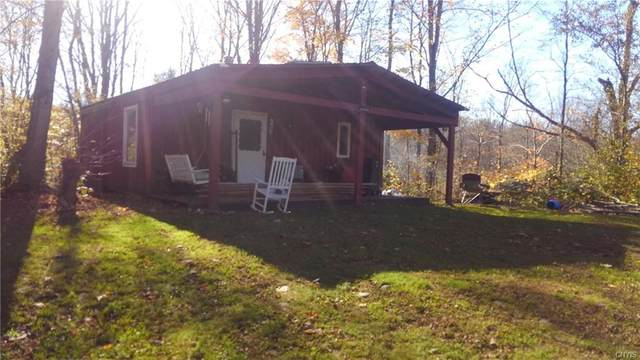 00 State Route 13, Williamstown, NY 13493 (MLS #S1249543) :: BridgeView Real Estate Services