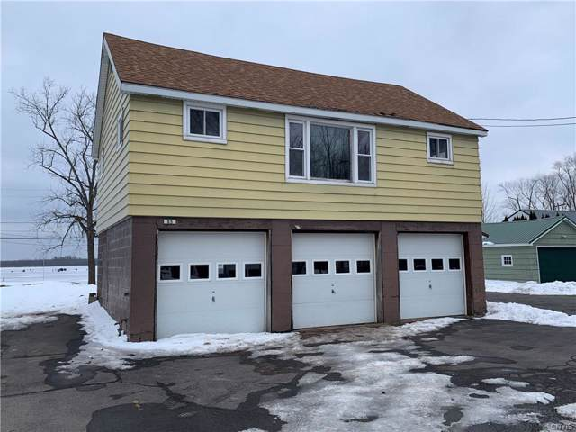 85 Kellar Road, West Monroe, NY 13036 (MLS #S1249547) :: BridgeView Real Estate Services