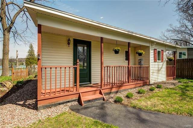 4202 W Shore Manor Road, Lafayette, NY 13078 (MLS #S1249641) :: BridgeView Real Estate Services