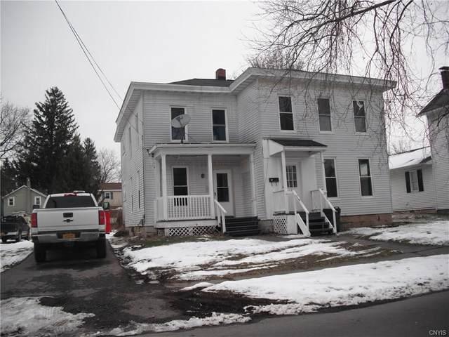 35 Augustus Street, Auburn, NY 13021 (MLS #S1249666) :: Robert PiazzaPalotto Sold Team