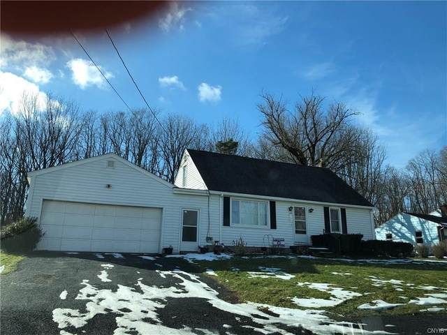 2094 State Route 89, Seneca Falls, NY 13148 (MLS #S1249674) :: BridgeView Real Estate Services